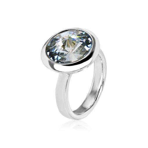 YVETTE RIES ÉKSZER ezüst gyűrű - AGM083