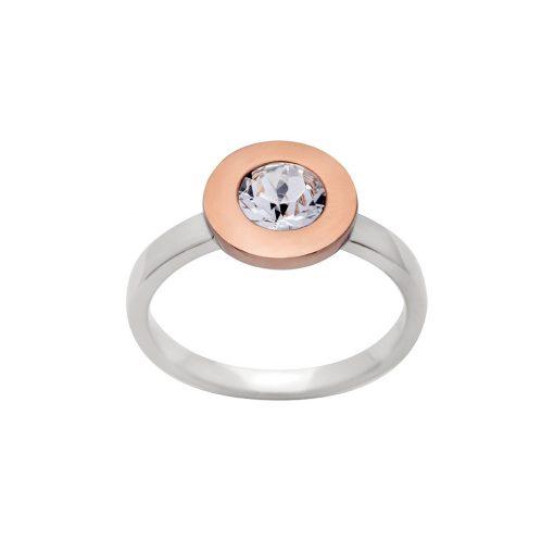 YVETTE RIES ÉKSZER ezüst gyűrű - AGM1042
