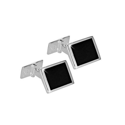 DESIGN ÉKSZER ezüst mandzsetta gomb - AGM1118